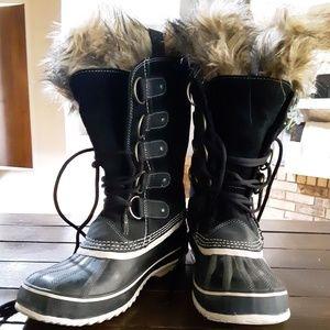 Sorel Boots (Joan of Artic)